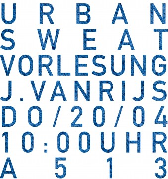 frotty Urban Sweat